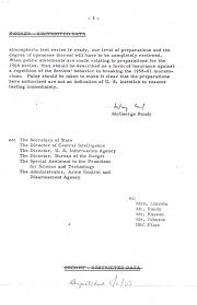 national security action memorandum number john f kennedy national security action memorandum number 238