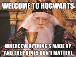 Drew Dumbledore memes | quickmeme via Relatably.com