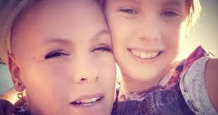 <b>Pink's New</b> Song With Her Daughter Is the Wholesome Content You ...