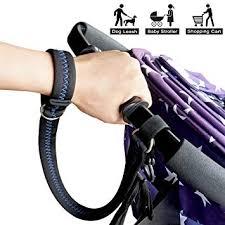 Baby Stroller Safety Wrist Strap or Large Dog Leash ... - Amazon.com