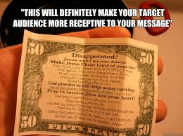 This will definitely make your target audience more receptive to ... via Relatably.com