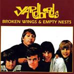 Broken Wings and Empty Nests
