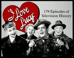 Image result for lucy tv show