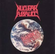 <b>Handle</b> With Care by <b>Nuclear Assault</b> (Album, Thrash Metal ...