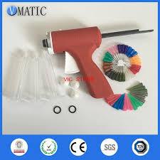 2019 High Quality <b>UV Syringe</b> Dispenser Gun Glue Gun <b>Liquid</b> ...