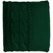 <b>Подушка Stille</b>, <b>зеленая</b> (артикул 10100.90) - Проект 111