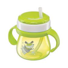 <b>Поильник</b> с трубочкой <b>Happy Baby Straw</b> Feeding Cup 250 мл ...