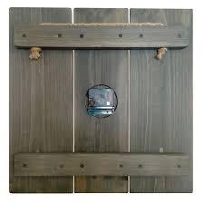 <b>Настенные часы Дом</b> Корлеоне Луна 60х60 см в Москве – купить ...