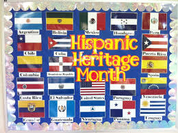 best images about colecci oacute n de murales instagram hispanic heritage month sept 15 15
