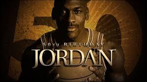 Michael Jordan 50′ anni. 23 x 2 + 4 = 50 come gli anni che oggi compie ex numero 23 dei Chicago Bulls Michael Jordan. Il tempo passa per tutti ma sembra non ... - Michael-Jordan-50-anni