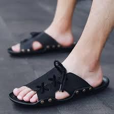 Size : 39, <b>Style</b> : 7873 Outdoor Indoor <b>Sandals Mens</b> Beach <b>Slippers</b> ...