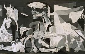 80th anniversary of <b>Picasso's</b> 'Guernica', the <b>great</b> exhibition of 2017