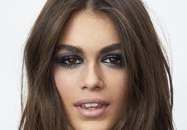 Новое лицо: Кайя Гербер стала посланницей <b>YSL</b> Makeup ...