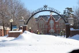 St. Norbert College