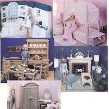 plastic canvas barbie furniture patterns ideas barbie doll furniture patterns