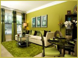 related black green living room home