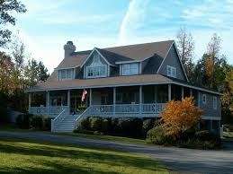 Ranch House Plans Generally Speaking Ranch Home Plans Are One    southern living ranch house plans