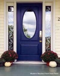 ideas front door