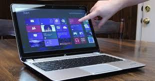<b>HP Envy TouchSmart</b> Ultrabook 4 review - The Verge