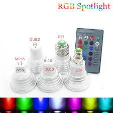 Best Offers for <b>mr16</b> led spot <b>light bulb</b> rgb ideas and get free ...