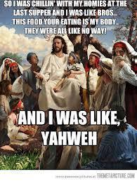 Good Friday & Jesus Memes via Relatably.com