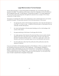 8 legal memo sample memo formats legal memorandum format sample by kxb86934