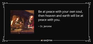 TOP 25 QUOTES BY ST. JEROME (of 125) | A-Z Quotes