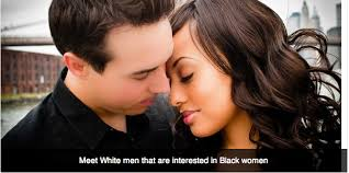 I Love Black Women    Dating Site Launches For Men of All Races