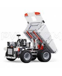 Купить <b>Конструктор детский</b> Mi Bunny Building Block Mine Truck в ...