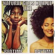 Natural Hair Memes of 2013 - Natural Hair Care, Beauty and ... via Relatably.com