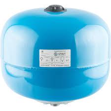 "Купить <b>гидроаккумулятор</b> 24 л. (1"", 10 бар) <b>stout</b> (<b>stw</b>-<b>0001</b>-<b>000024</b> ..."