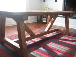 Custom Made Dining Room Furniture Dining And Kitchen Tables Farmhouse Industrial Modern