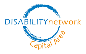 disability network capital area employment resources disability network capital area logo