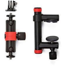 Штатив <b>Joby Action Clamp</b> & Locking Arm для экшн-камер