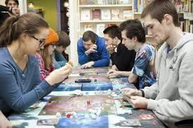 Игротека «<b>ИграемВместе</b>» – события на сайте «Московские ...