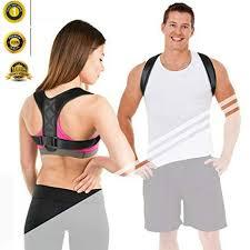 Buy Privfit <b>Posture Corrector</b> for Women & Men, <b>Clavicle</b> Support ...