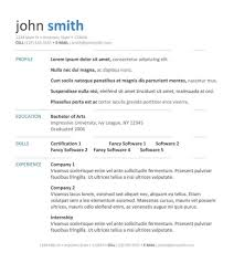 resume template generator s builder for 87 extraordinary resume maker template
