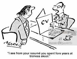 "build your resume – build your brand   supriya natarajan   linkedin   typos  last but not the least  this is the worst thing that one can do  use a ""spelling and grammar"" check on your resume and avoid any grammatical"