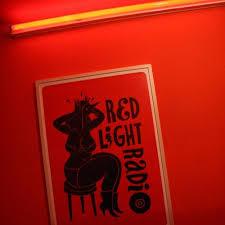 Joscha Creutzfeldt @ Red <b>Light</b> Radio (<b>18/11</b>/2016) by Joscha ...
