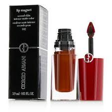 <b>Giorgio Armani</b> Lip Magnet Second Skin Intense Matte Color - #<b>402</b> ...