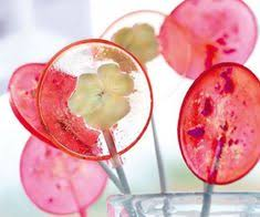 Mint and <b>Rose Lollipops</b> | Recipe | Favorite Pins from Best Food ...