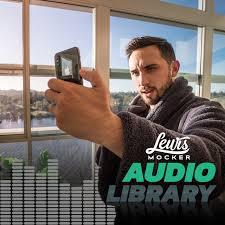 Lewis Mocker: Audio Library