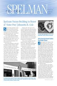 winter spring by spelman college issuu