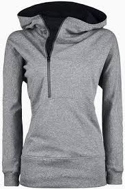 <b>Flocking Front Zip Hoodie</b>   Clothes, Fashion, North face hoodie