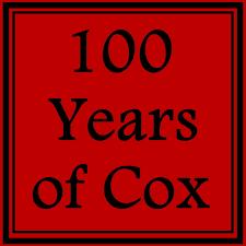 100 Years of Cox