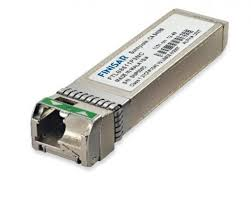 <b>10Gb</b>/<b>s</b> Bidirectional Dual-Band DWDM <b>20km</b> Multi-Rate Tunable ...