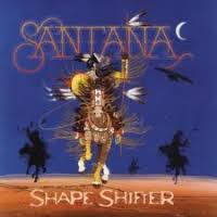 <b>Santana</b>: <b>Shape</b> Shifter album review @ All About Jazz