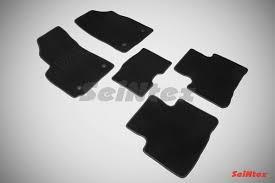 <b>Коврики ворсовые</b> Seintex LUX 85472 Gelly Emgand X7 c 2011г ...