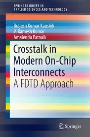 Crosstalk in Modern On-Chip Interconnects | SpringerLink