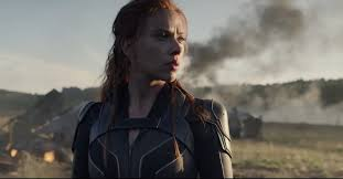 First <b>Black Widow</b> trailer finally puts Scarlett Johansson's Marvel ...